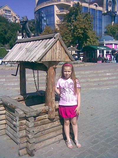 Наталия Молчанова, 5 июля , Певек, id160001133