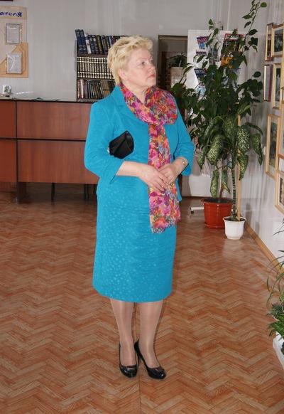 Александрова Людмила, 19 августа 1999, Белорецк, id186791540