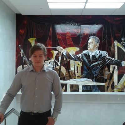 Илья Бакиров, 18 июля 1994, Москва, id20516569