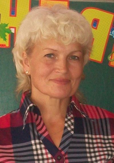 Наталья Трусова, 25 мая 1963, Курган, id166922739