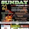 """Фестиваль Автомобилей """"SunDay AutoGrodno.by 2012"""""""
