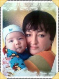 Лиля Кильмаматова, 5 апреля 1965, Туймазы, id186278465