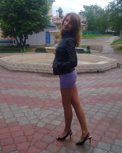 Ольга Фёклина, 12 июля , Кандалакша, id27001432