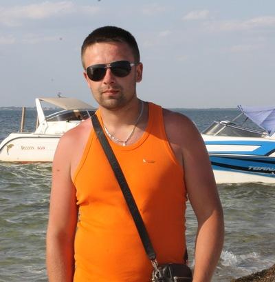 Вова Шевчук, 21 марта , Кременец, id24906555
