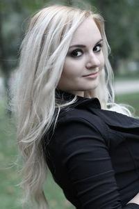 Елена Окоповая