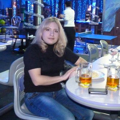 Ольга Бородина, 28 февраля , Москва, id169922015