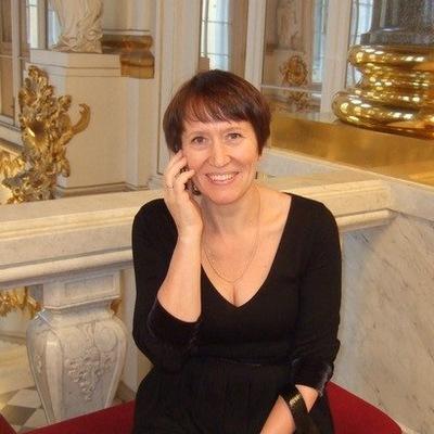 Ольга Мордвинова