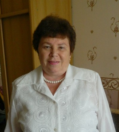 Lidia Beltyugova