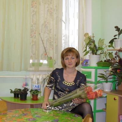 Елена Сагайдачная, 8 февраля 1985, Москва, id223541158