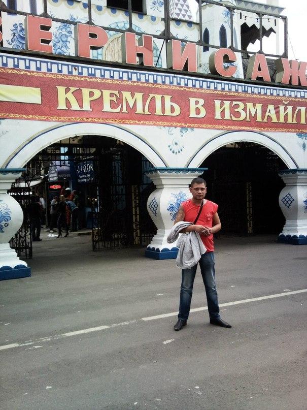 Руслан Гафуров | Казань