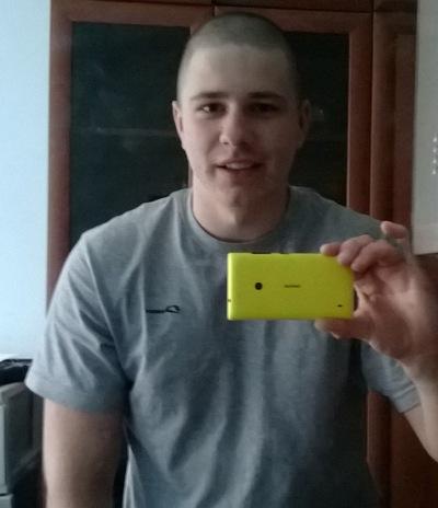 Александр Дмитриев, 5 мая 1999, Ставрополь, id172720249