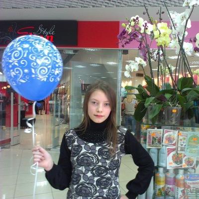 Оксана Валах, 16 мая , Черкассы, id200719271