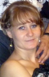 Светлана Прокопьева, 1 октября 1985, Омск, id154495377