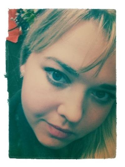 Natali Pereverzeva, 21 июля 1996, Москва, id146988458