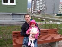 Олег Сорокин, 5 июля , Санкт-Петербург, id600257