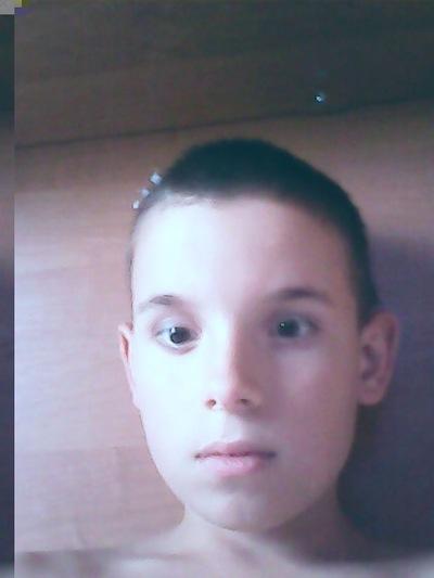 Alex Panasuk, 23 сентября 1995, Гомель, id224625165