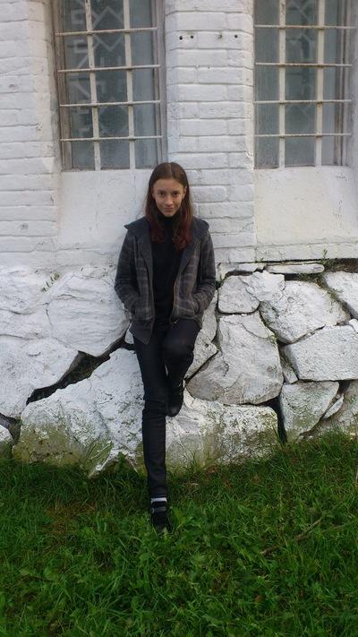 Катя Идырова, 9 февраля 1998, id206723395