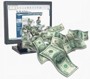 Заработок в интернете в гривнах