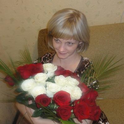 Натали Жмуйдина, 27 августа , Красноярск, id49689759