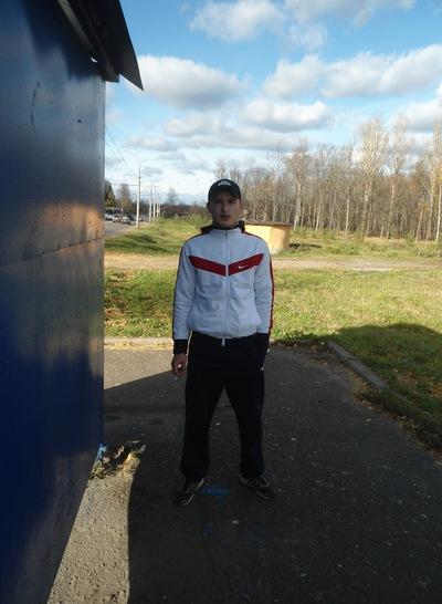 Александр Бреев, 11 августа 1993, Рыбинск, id100315817