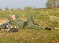Алексей Лобанов, 17 марта 1986, Химки, id12614704