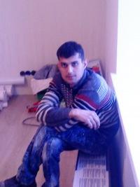 Юсуф Бахриддинзод, 12 января 1983, Санкт-Петербург, id171659491