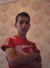 Алик Равоян, 8 июля , Батайск, id180167124
