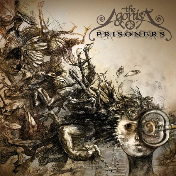 The Agonist - Prisoners (2012)