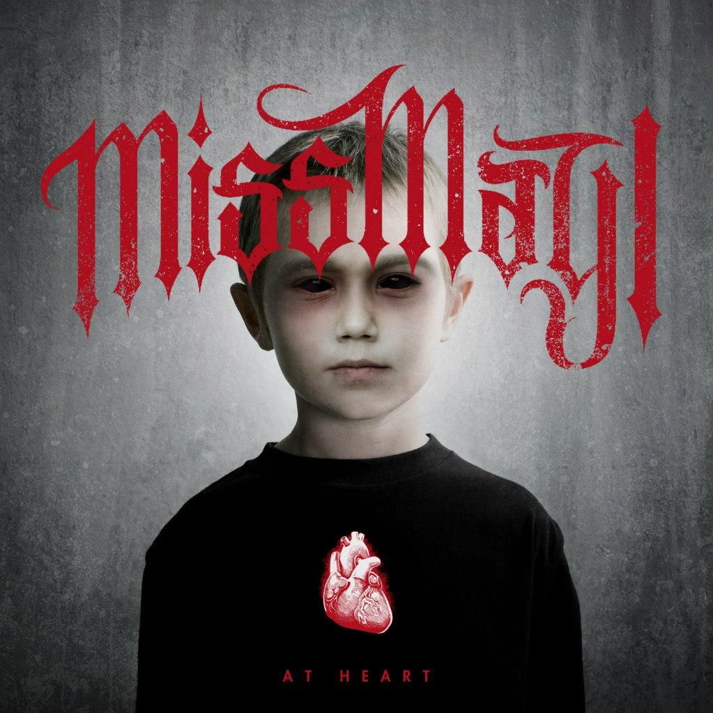 Miss May I - At Heart (2012)