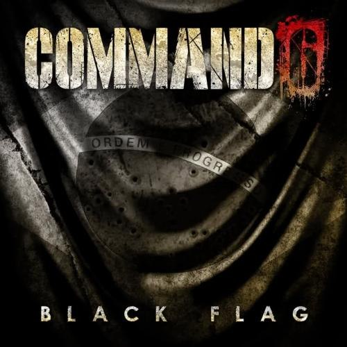 Command6 - Black Flag (2012)