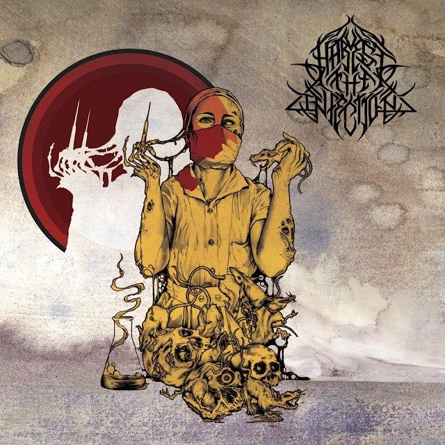 Harvest The Infection - Harvest The Infection [EP] (2012)