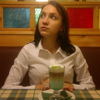 Арина Чадина, 14 ноября 1982, Москва, id14739199