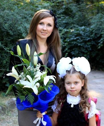 Кристина Пискарева, 7 августа , Симферополь, id30924275