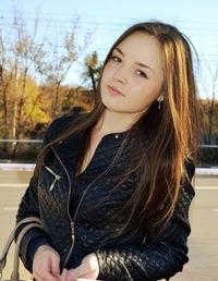Даша Елисеева, 20 октября , Тула, id105615321