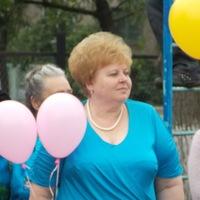 Елена Полякова(Вышегородская)