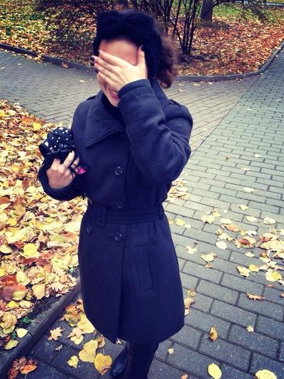 Ольга Голубева, 1 декабря , id101001435