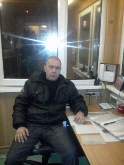 Евгений Резчиков, 9 июля , Москва, id202250583