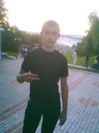 Павел Кузьмин, 22 марта , Псков, id123169138