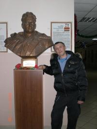 Александр Болотин, 1 сентября 1991, Уварово, id147992223