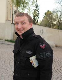 Николай Чекель