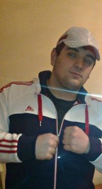 Надир Абдрахманов, 26 января , Запорожье, id174823827