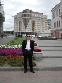 Сергей Самойлов, 28 ноября , Москва, id47649555