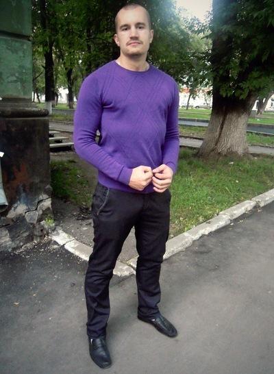 Максим Герман, 6 декабря , Екатеринбург, id5181569