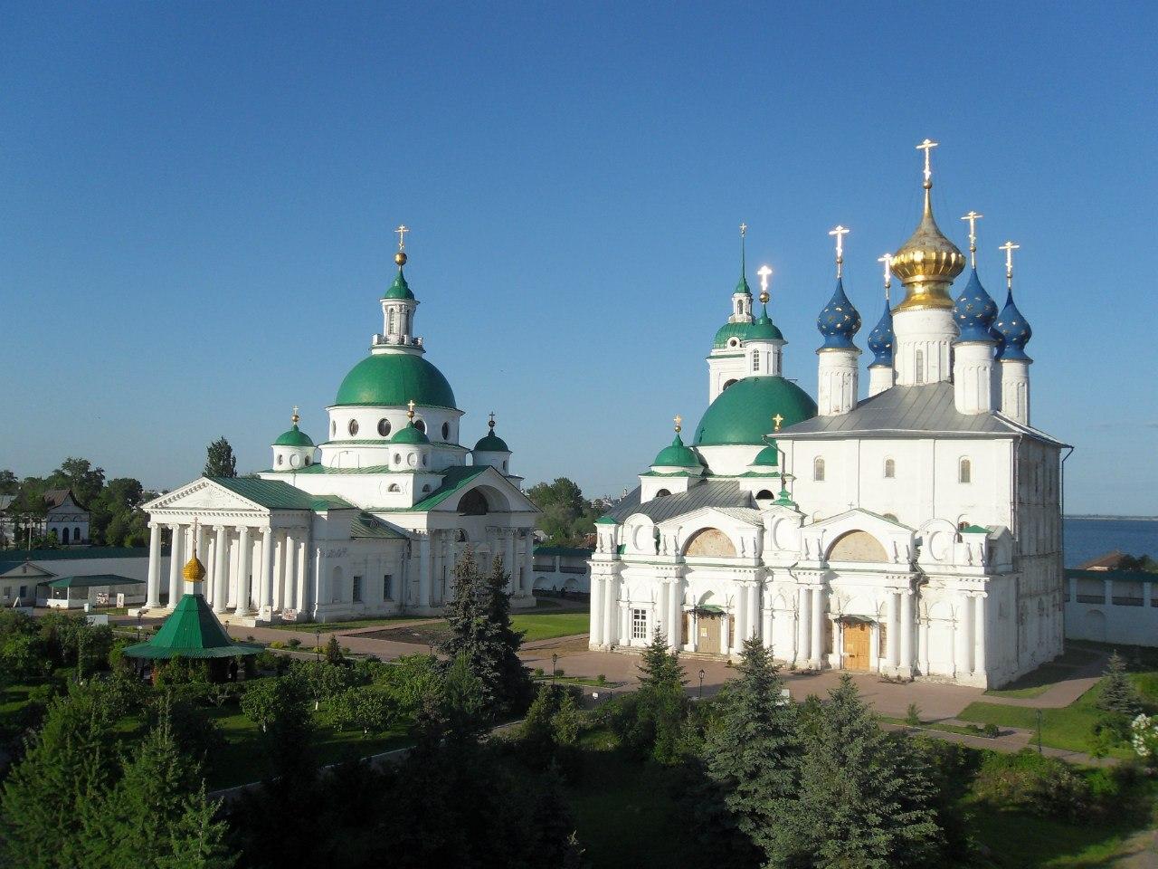 0bXFxbzP5Ig Ростов Великий один из древнейших городов России.