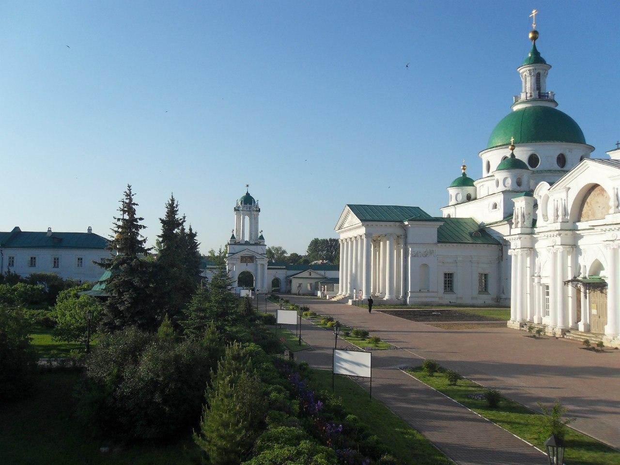 Ux5B7sra3Js Ростов Великий один из древнейших городов России.
