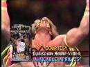 Special Report: Ultimate Warrior surrenders IC belt