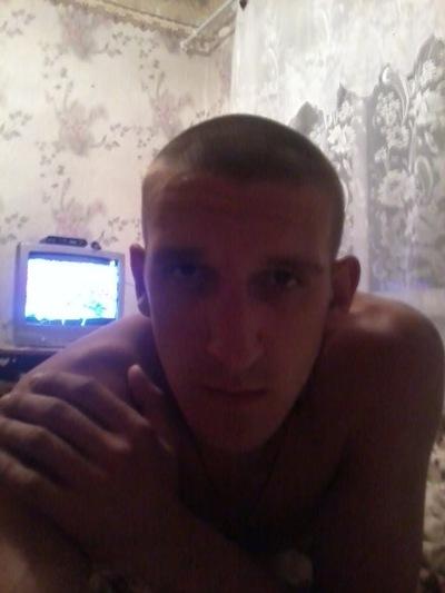 Вадим Шершнев, 22 июля 1991, Луганск, id216320062