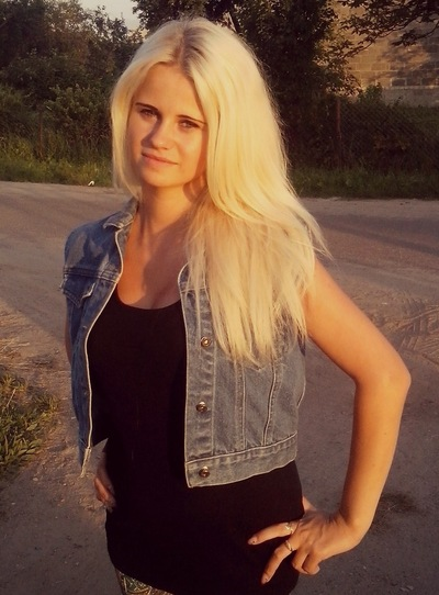 Natalia Skukovskaya, 15 мая 1992, Новополоцк, id114358091