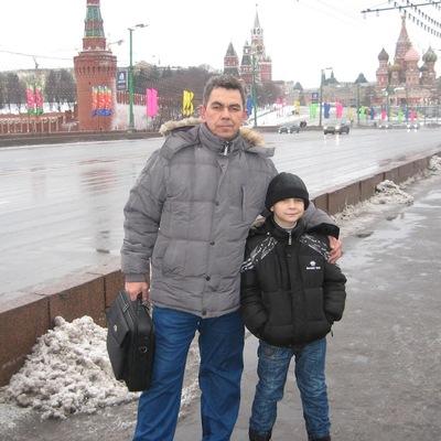 Хайретдинов Дамир, 15 апреля , Омск, id225190200