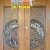 DveriOK.com, Двері вхідні, броньовані двері